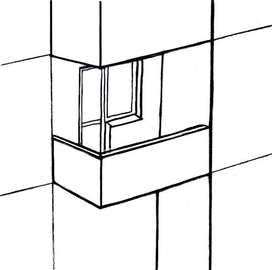 Балкон или лоджиЯ?.