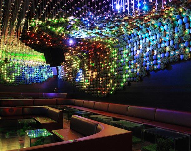 Ночной клуб Euphoria  3
